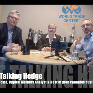 5 Trends That Will Dominate The Cannabis Landscape in 2020