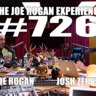 #726 - Josh Zepps