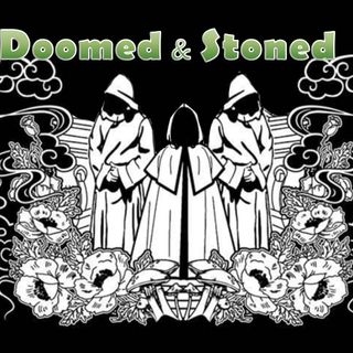 Doomed & Stoned 96: BEST OF 2020 (LATIN AMERICA) PT 3