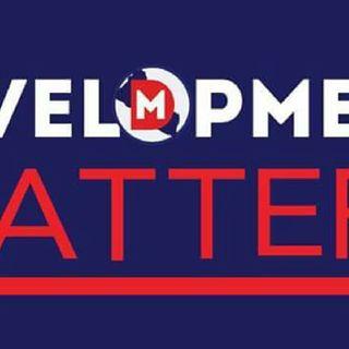27-Minute  Development Matters Show on Dual Citizenship