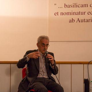 Mario Baudino 2019