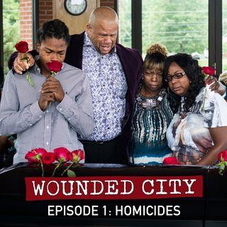 Episode 1: Homicides