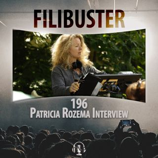 196 - Patricia Rozema Interview