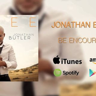 Episode 2 - Jonathan Butler Interview