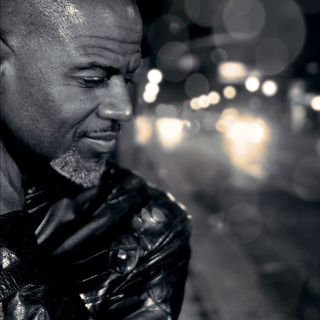 Brian McKnight Talks About Returning to the Stage After COVID