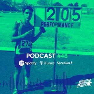 Ya mero llegamos a los podcast de oro, se viene la jornada 12 y la Olimpiada Nacional