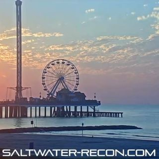 03: Saltwater Recon President/CEO Urs E. Schmid,  Know Before You Go!