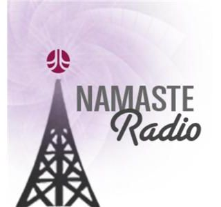 David Sereda on Namaste Radio