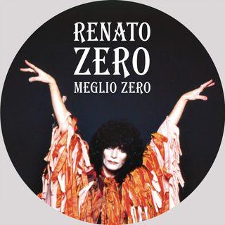 "3x07 - Renato Zero ""Meglio Zero"""