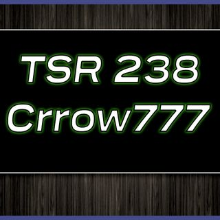 TSR 238: Facing The Illusion | Crrow777 on Finding Truth, The Moon, and The Corrupt System