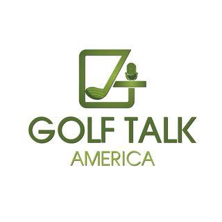 with Frank Bassett from Golf Talk America