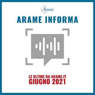 ARAME Informa 8- 2021