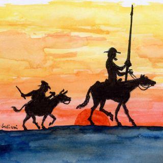"""Lenguaje y Estilo del""""Ingenioso Hidalgo Don Quijote de la Mancha"""""""