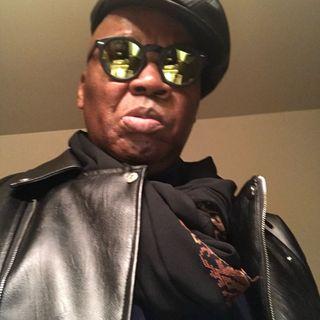 Episode 4 - THE FREDERICK JACKSON  Stripper/Pole/Cam-STAR blogazines radio podcast