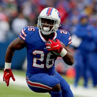 Buffalo Bills RB Devin Singletary Talks About Growing At The RB Position And Preparing For The Denver Broncos