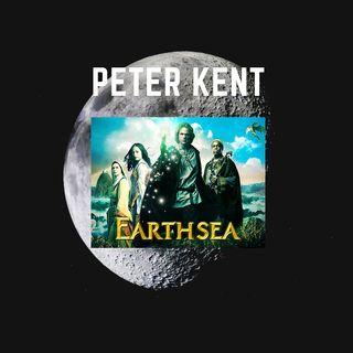 Peter Kent Earthsea