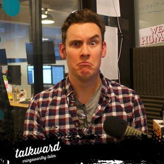 #29 Talkward w/ guest Jason Chatfield