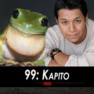 99 - Kapito the Frog
