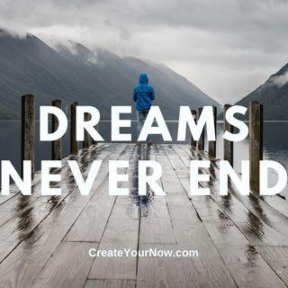 2414 Dreams Never End
