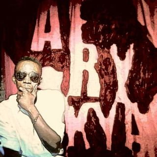 A-FRYK-YA INDAMIX On Ketch A Vibe show 8