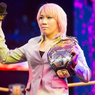 The Game Changer! Rusev and Lana leaving?!? A Big Injury!! Asuka relinquished title!!