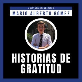 Mario Alberto Gómez