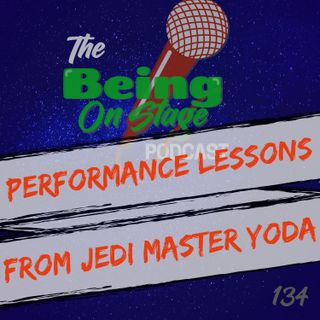 Performance Lessons from Jedi Master Yoda