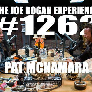 #1262 - Pat McNamara