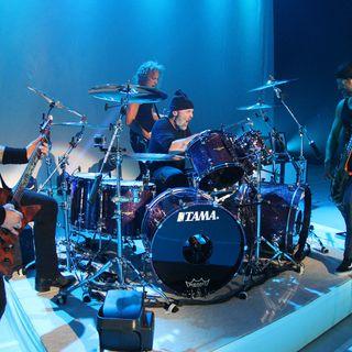 AQUELA PLAYLIST #1064 #Metallica #S&M2 #Chickenfoot #Megadeth #stayhome #batman #mulan #ps5 theboys #eltonjohn #thewalkingdead #lovecraft