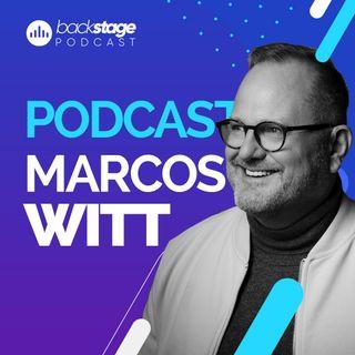 Podcast Marcos Witt