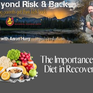 The Importance of Diet in Recovery
