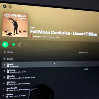"#WeeklyRAP - 6° Puntata ""FullMoon Confusion"" (Desert Edition)"