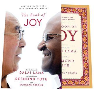 Doug Abrams Book Of Joy