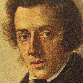 Allegretto per Signori - Chopin - Ballate per Pianoforte