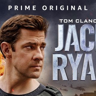 TV Roundup: Jack Ryan! Preacher! Castle Rock! Iron Fist!