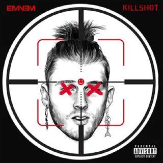 #Eminem #Killshot #MGK #Diss