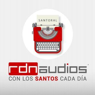 Con los Santos cada Día | 01032021