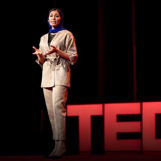 How to use family dinner to teach politics | Hajer Sharief