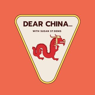 Episode One: Dear China, Who Are You?
