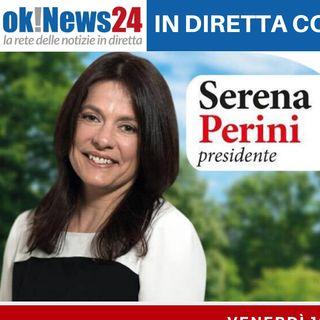 IL PUNTO con Serena Perini presidente del Q3