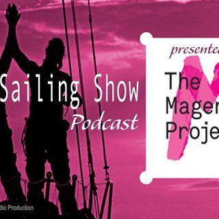 The Sailing Show: Special Episode - Dee Caffari
