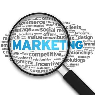 P2P Blogs and VO Marketing Pies