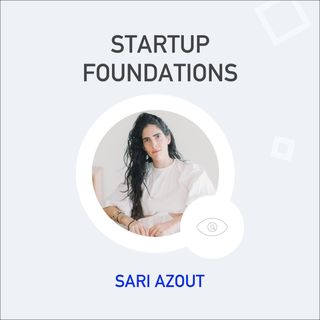 Sari Azout, Founder of Startupy & Investor at Level Ventures