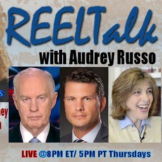 REELTalk: LTG Thomas McInerney, Fox and Friends Co-Host and author of American Crusade Pete Hegseth and author of The Red Thread Diana West