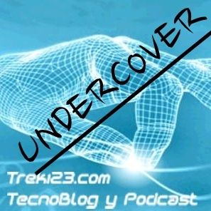 Treki23 Undercover 56 - fails de Microsoft, y Telegram