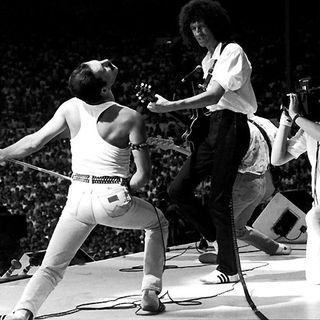 aquela playlist (da classikera, pow) #1083 #Queen #AliceCooper #BobDylan #JohnLennon #stayhome #MascaraSalva #ps5 #theboys #twd #feartwd