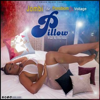 Jombi Jombi ft Ponobiom x Voltage