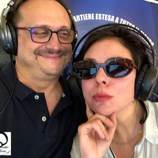 236 - Dopocena con... Domitilla D'Amico - 14.06.2018