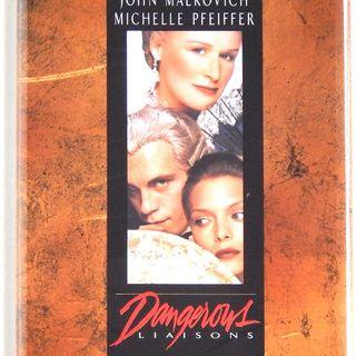 REVIEW - Dangerous Liaisons - 1988 - HBOmax, Prime