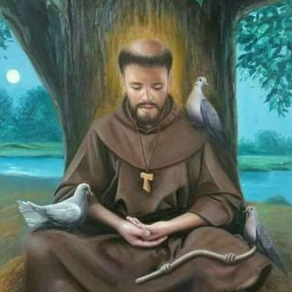A Word From St. Francis